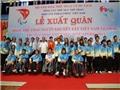 Đoàn thể thao người khuyết tật Việt Nam dự ASEAN Para Games 8 đặt mục tiêu phá nhiều kỷ lục