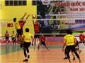 Xác định 2 vé vào chung kết giải bóng chuyền VĐQG 2015