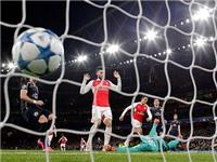 Cục diện các bảng ở Champions League sau lượt trận thứ 5