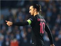 CĐV Malmo la ó tất cả các cầu thủ PSG, trừ Ibrahimovic
