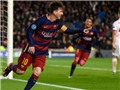 Đội hình tiêu biểu Champions League: Messi, Ronaldo và Suarez lĩnh xướng hàng công