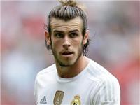 Bale đang trải qua mùa giải khó khăn nhất ở Real Madrid