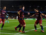 Link truyền hình trực tiếp và sopcast trận Barca - Real Sociedad (22h00, 28/11)