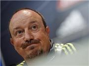 """CẬP NHẬT tin tối 26/11: """"Benitez phải thích ứng với cầu thủ Real Madrid'. Chelsea nhắm Harry Kane. Djokovic, Nadal hẹn gặp ở Doha Open"""
