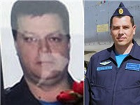 CẬP NHẬT vụ bắn rơi SU-24: Phi công còn sống muốn 'trả thù cho cơ trưởng của tôi'