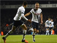 Costa và Falcao gây thất vọng, Chelsea hỏi mua Harry Kane