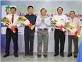 Tôn vinh những nhà cựu vô địch bóng bàn châu Á