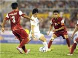 BLV Vũ Quang Huy: 'Công Phượng đẳng cấp hơn so với phần còn lại'