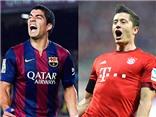 Chỉ Bayern Munich mới hạ được Barca?