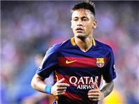 Neymar đã trở thành cầu thủ đắt giá thứ ba thế giới