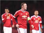 Man United: Đá thế này, bị loại không oan