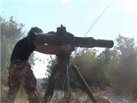Vụ bắn rơi máy bay Su-24: Tên lửa TOW từ đâu lọt vào tay phiến quân Syria?