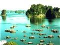 Vịnh Hạ Long tìm cách chống 'quá tải' mùa cao điểm