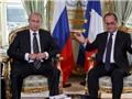 Tổng thống Nga Putin: Dùng chính sách hai mặt với khủng bố là 'chơi với lửa'
