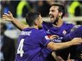 VIDEO: Basel 2-2 Fiorentina