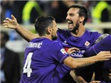 VIDEO: Basel 2-2 Fiorentina