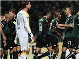 VIDEO: Krasnodar 1-0 Dortmund