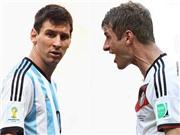 CẬP NHẬT tin sáng 27/11: 'Mueller cạnh tranh QBV với Messi, Neymar'. Italy tiếp cận Anh trên bảng hệ số UEFA