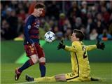 SỐC: Messi sẽ nhận 1,1 TRIỆU EURO MỖI TUẦN nếu tới Man City
