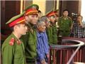 Tuyên án tử hình đối với bị cáo Vũ Quốc Hảo và Đặng Văn Hai