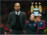 Rộ tin đồn Pep Guardiola sẽ dẫn dắt Man City mùa tới
