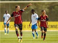 02h45 ngày 29/11, Milan - Sampdoria: Sau thủ môn 16 tuổi, tiền vệ 17 tuổi sẽ cứu Milan?