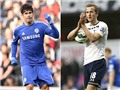Tottenham - Chelsea: Kane lo ghi bàn, Diego Costa chăm gây sự