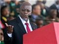 Tanzania hủy lễ mừng độc lập để dành tiền giúp dân chống dịch tả