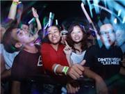 Liên hoan Hypersonic Music: Gần 1 vạn người ngây ngất cùng Dimitri Vegas & Like Mine và W&W