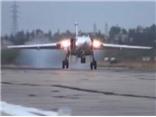 CẬP NHẬT: Tướng Nga khẳng định máy bay SU-24 bị 'phục kích trên không'