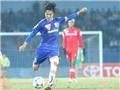 Tuấn Anh thử việc một tuần tại Yokohama FC