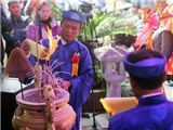 250 năm ngày sinh Đại thi hào Nguyễn Du: Lễ tế tổ Đại tôn họ Nguyễn - Tiên Điền