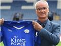 Leicester City lên đầu bảng giải Ngoại hạng Anh: Đừng xem thường Ranieri!
