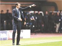 02h45 ngày 30/11, Palermo - Juventus: Nếu dùng sơ đồ 3-5-2, Juve sẽ thắng Palermo