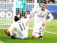 22h00 ngày 29/11, Eibar - Real Madrid: Cầu thủ Real Madrid 'bẻ ghế' Benitez?