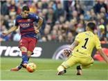 Barca 4–0 Sociedad: MSN lại tỏa sáng, Barca tiếp tục phong độ hủy diệt