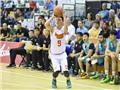 Sài Gòn Heat 91 –82 Malaysia Dragons: Triệu Hán Minh tỏa sáng