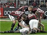 Milan 4-1 Sampdoria: Niang tỏa sáng, Milan tìm lại nụ cười