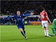 CẬP NHẬT tin sáng 29/11: Jamie Vardy đi vào lịch sử Premier League. Pep Guardiola có thể đến Man United