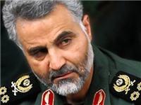 Tướng Iran Soleimani chỉ huy đội đặc nhiệm giải cứu phi công SU-24 Nga