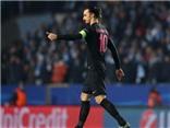 Chiêm ngưỡng pha đánh gót tuyệt diệu của Ibrahimovic giúp PSG được hưởng 11m