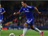 Tottenham 0-0 Chelsea: Diego Costa ngồi dự bị, Chelsea hòa không bàn thắng với Tottenham