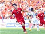 VIDEO: Công Phượng ghi bàn đẹp, 'xé lưới' U19 Hàn Quốc