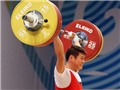 Cử tạ Việt Nam có 3 suất dự Olympic Rio 2016