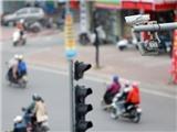 Hà Nội bắt đầu xử phạt vi phạm giao thông qua hình ảnh từ 1/12