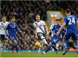 Tottenham 0-0 Chelsea: Derby tẻ nhạt chưa từng thấy