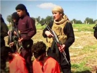 IS đã hành quyết hơn 3.500 người ở Syria, Đức triển khai 1.200 binh sĩ cùng Pháp chống IS