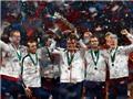 Chung kết Davis Cup 2015: Nhà Murray tỏa sáng, Anh chấm dứt cơn khát 79 năm