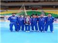 Thái Sơn Nam vô địch giải futsal các CLB Đông Nam Á 2015