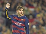 Leo Messi: Lời chào với lịch sử bóng đá